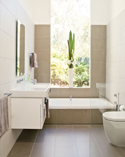 Designer schemes new home and renovation ideas blog for Bathroom decor nz